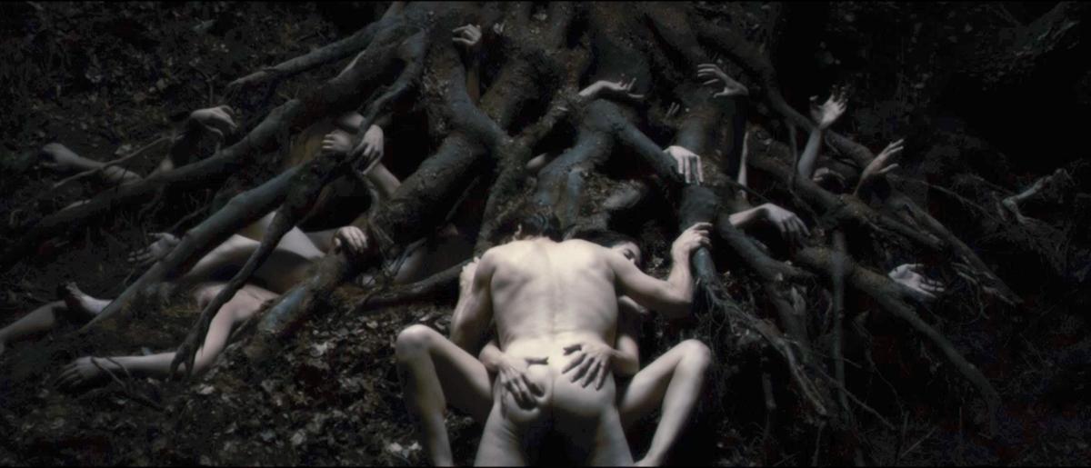 Antichrist dafoe nude pictures