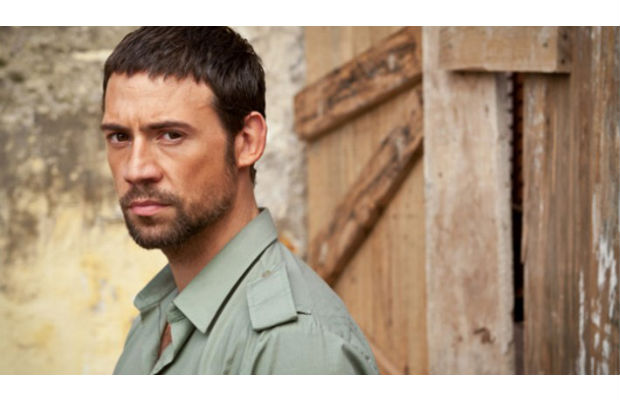 Adam Rayner Nationality Adam Rayner Plays The Role of